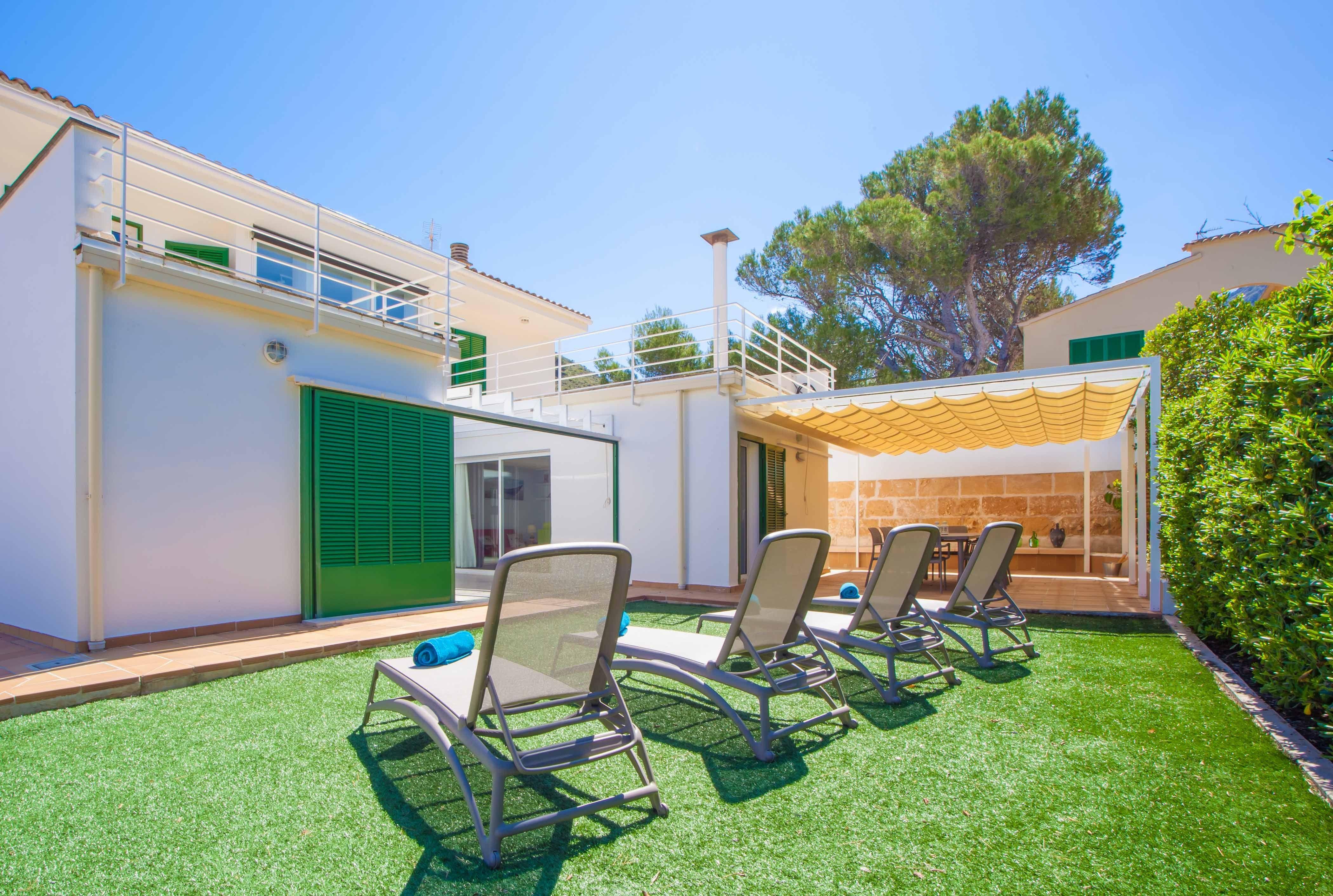 Alojamiento maravilloso de 180 m²