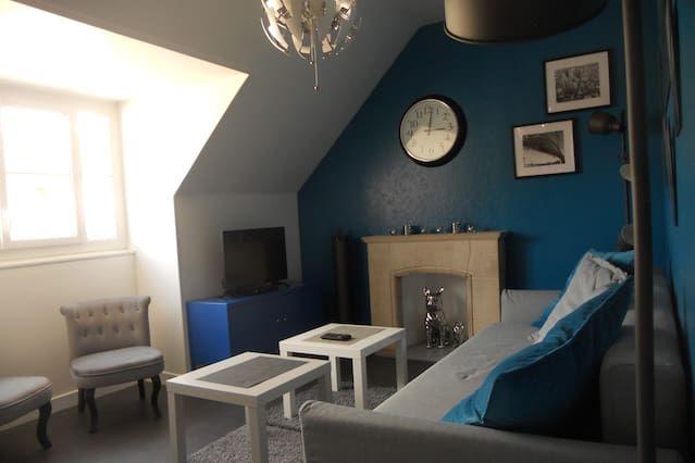 Logement de 55 m² à Falaise