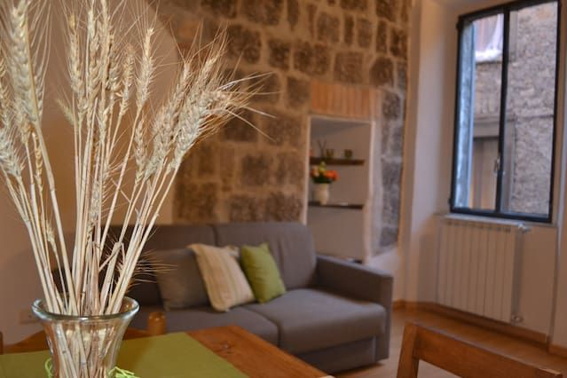 Alojamiento con wi-fi de 1 habitación