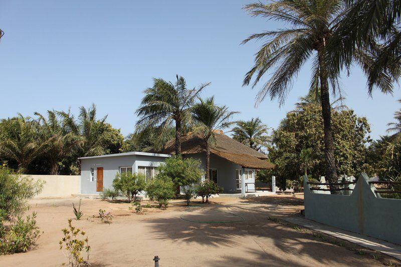 Panorámica casa en Kabrousse