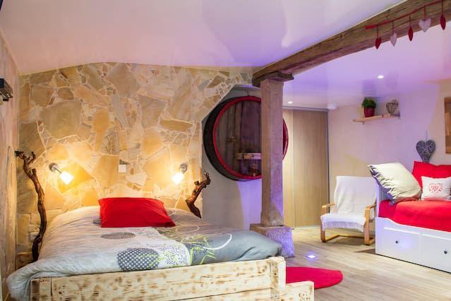 Residencia de 35 m² en Dambach-la-ville