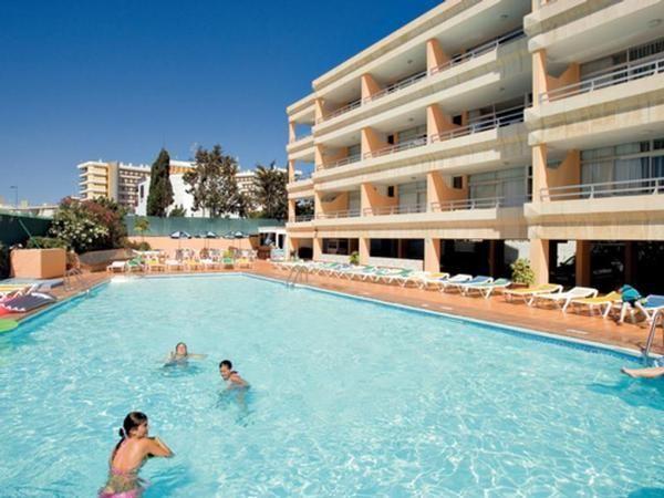 Apartamento en zona centro en Playa del inglés de 65 metros