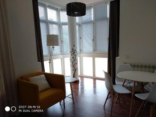 Atractivo piso en Haro