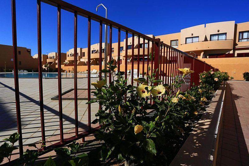 Flat in Caleta de fuste with 2 rooms