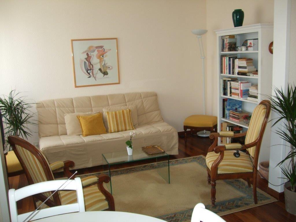 Hébergement avec 1 chambre à Chamalieres
