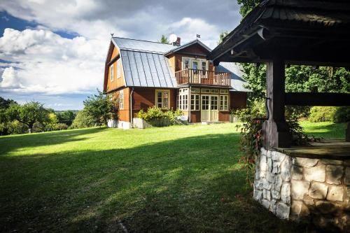 Magnífica casa en Kazimierz dolny