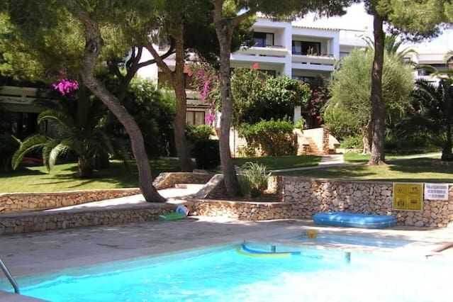 Flat with 3 rooms in Felanitx