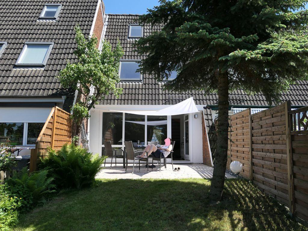Casa práctica en Scharbeutz