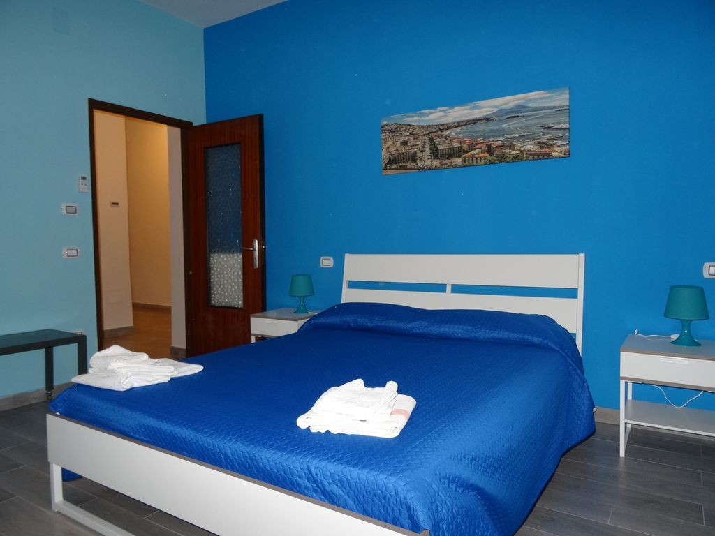 Alojamiento de 70 m² en Scafati (sa)