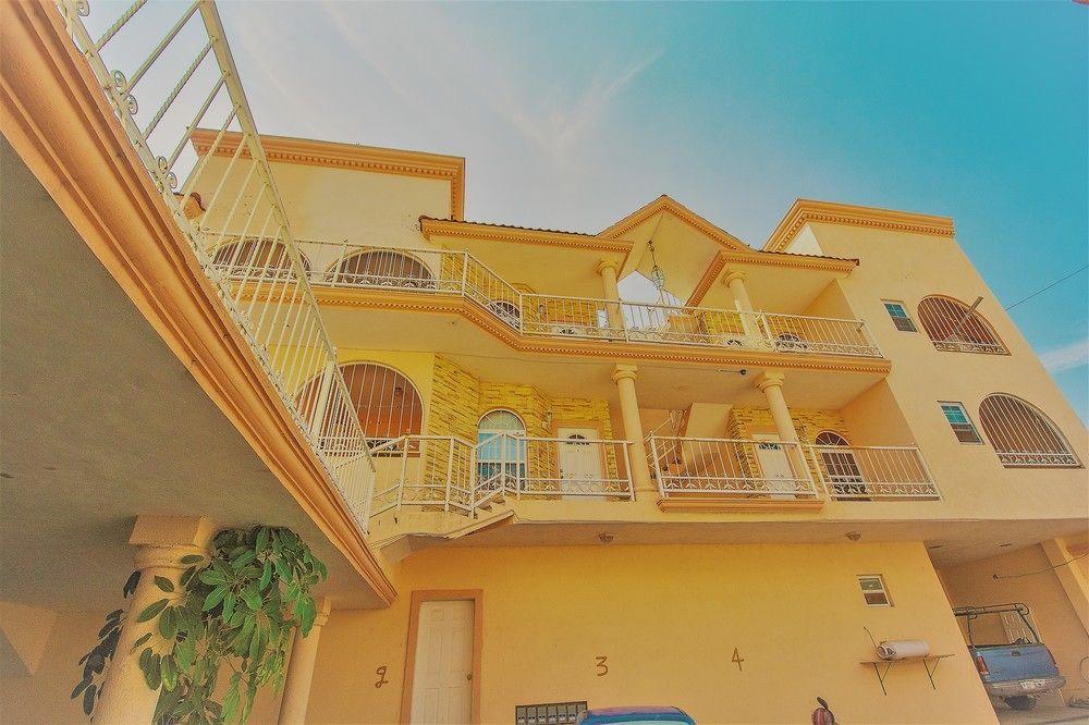 Apartamento en Ixmiquilpan con parking incluído
