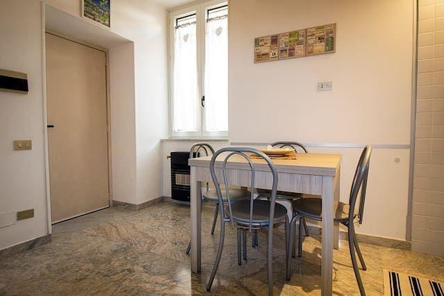 Apartamento de 2 habitaciones en Cetara