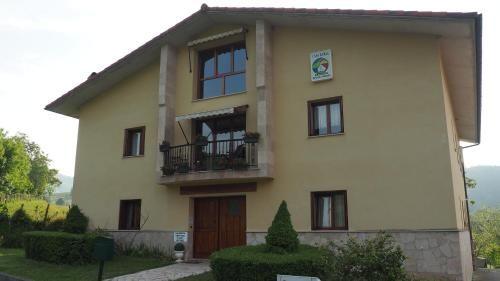Alojamiento para 5 huéspedes en Aizarnazábal