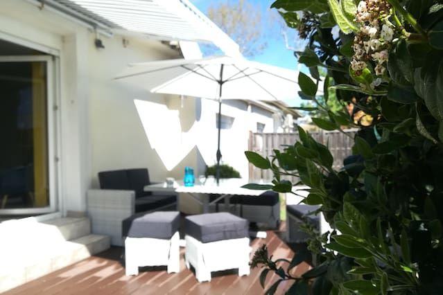 Alojamiento de 70 m² en Bouzigues