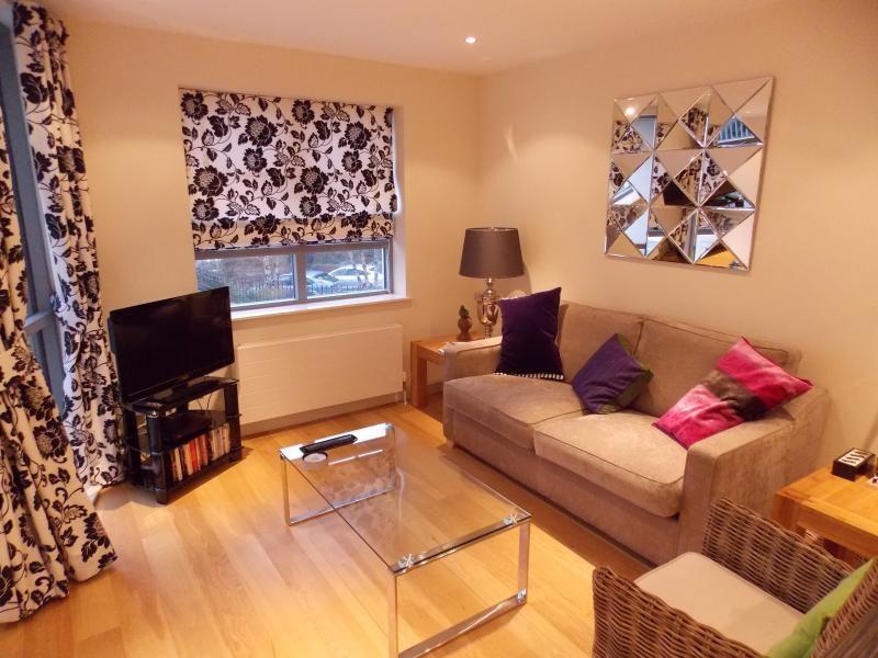 Perfecto apartamento de 50 metros en Edimburgo