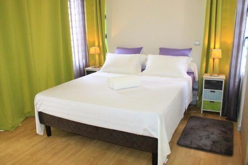 Holiday rental for 1 person in Bora bora