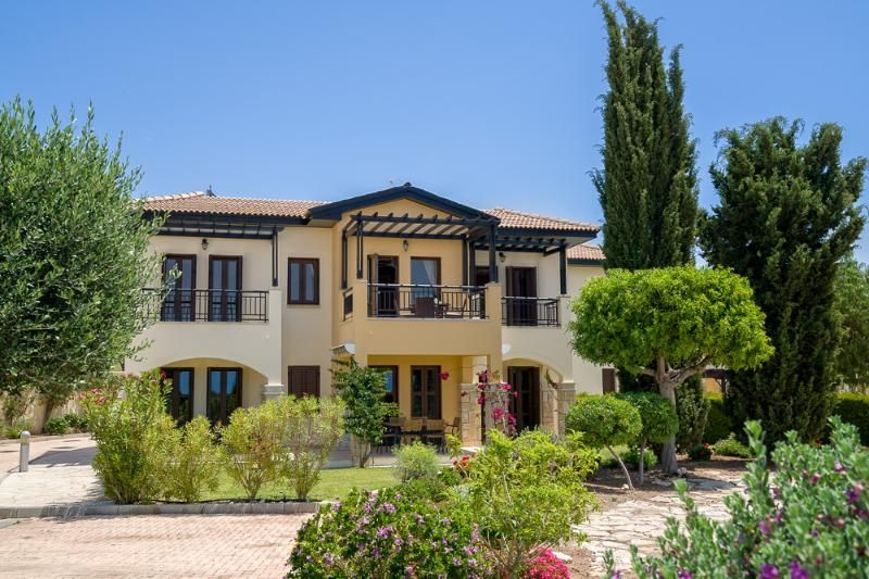 Alojamiento para 4 personas en Aphrodite hills