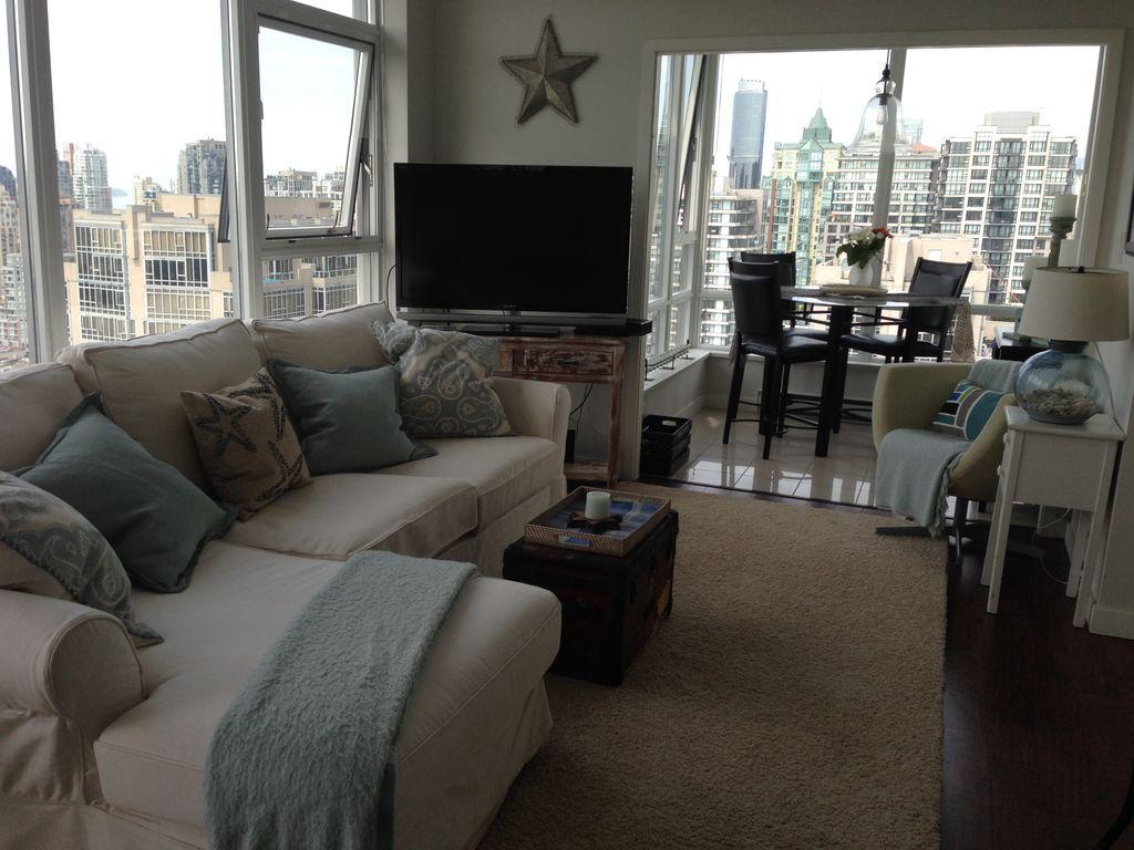 Alojamiento estupendo con balcón