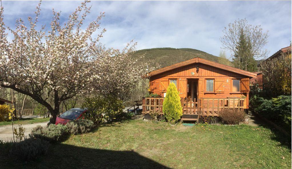 Casa en Osséja de 2 habitaciones