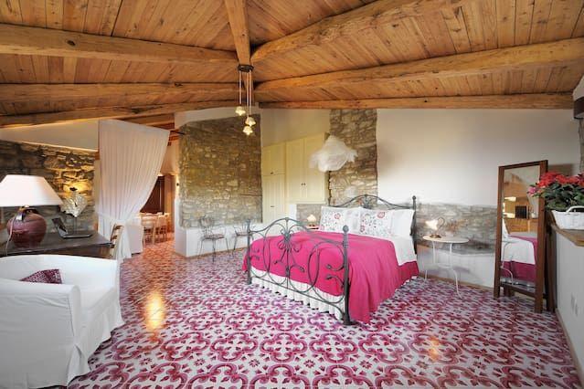 Estupendo piso en Castellabate