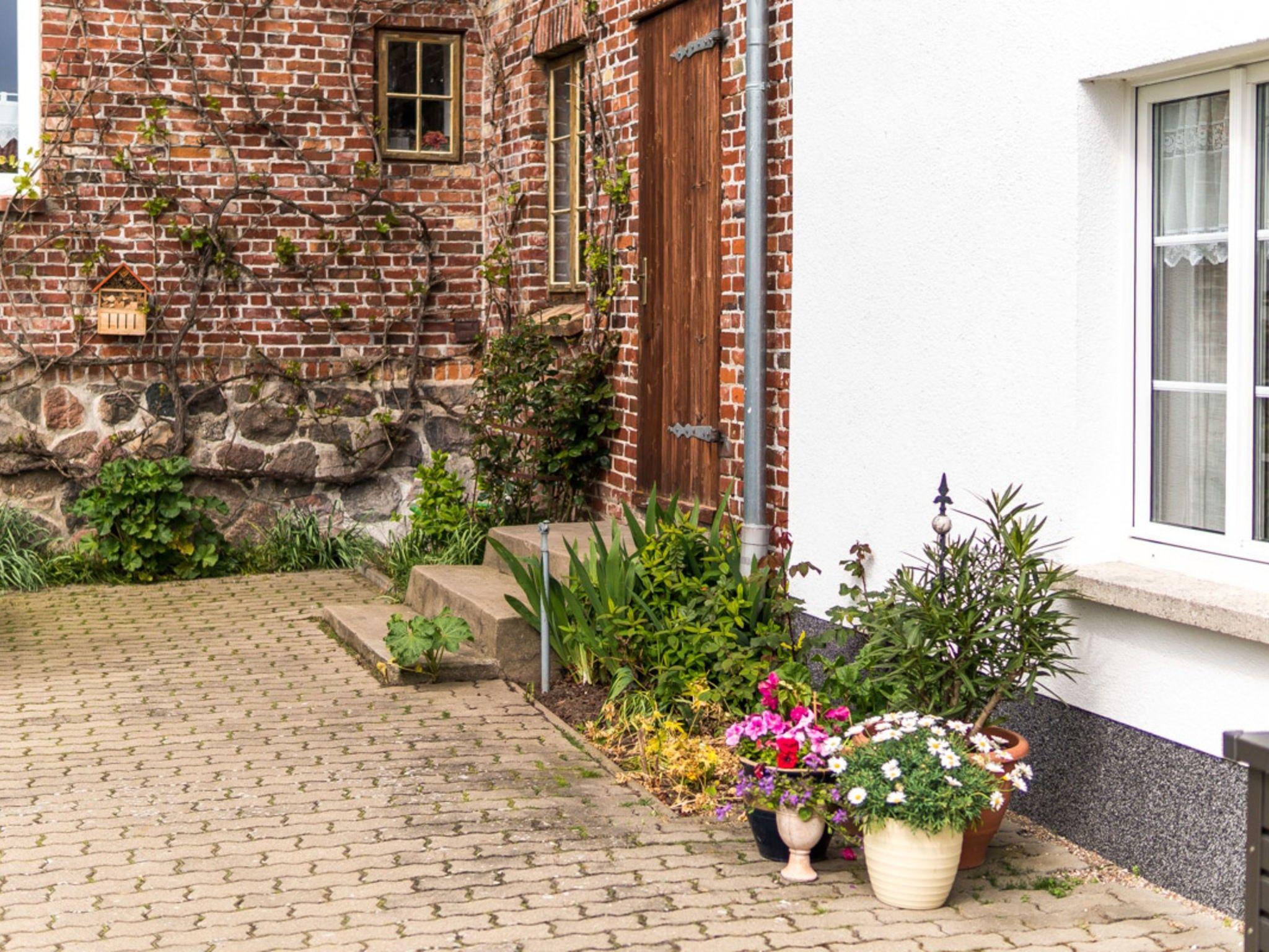 Apartamento para 2 personas en Klütz