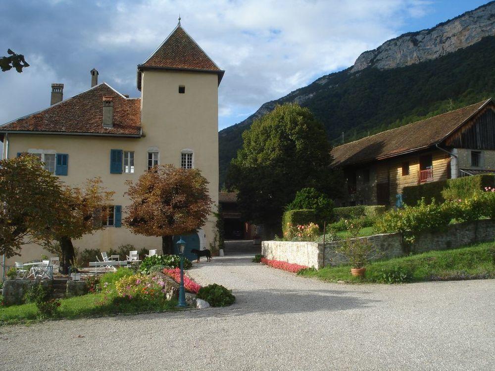 Equipado alojamiento en Annecy