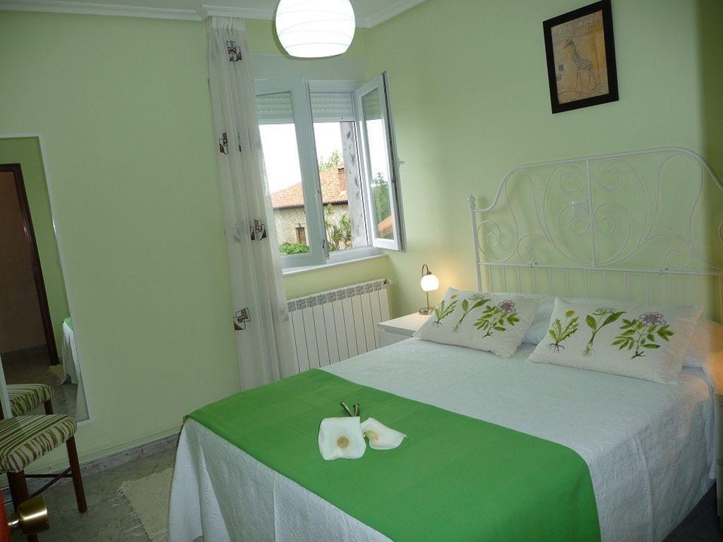 Apartamento popular para 4 huéspedes