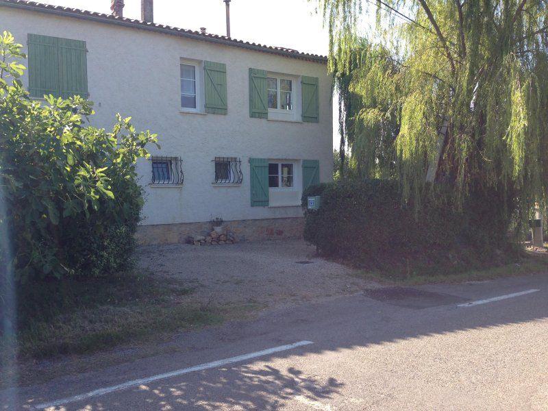 Appartement avec 2 chambres à Villecroze