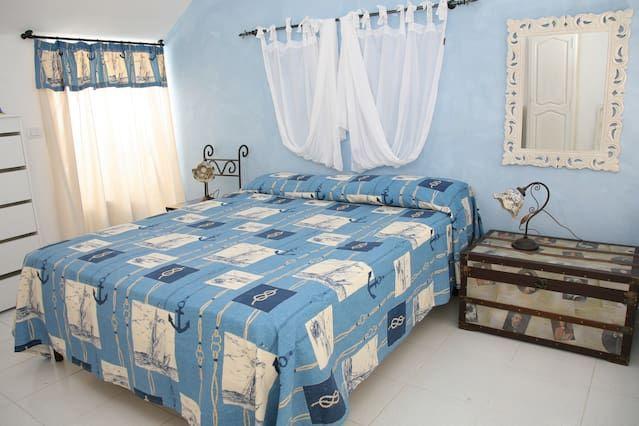 Apartamento en Catona di reggio calabria para 4 huéspedes