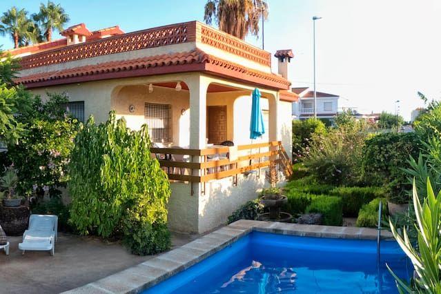 Vivienda de 4 habitaciones en Vinaròs