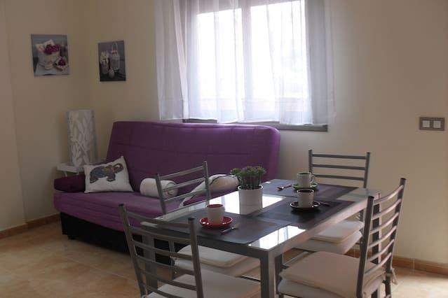 Apartamento en Puerto del rosario de 1 habitación