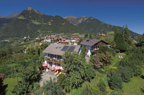 Abitazione accogliente a Tirolo