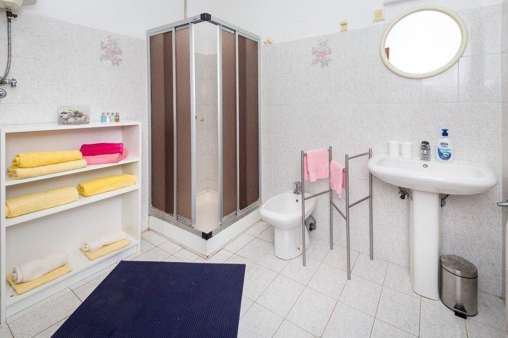 Praktische Ferienunterkunft mit 1 Zimmer