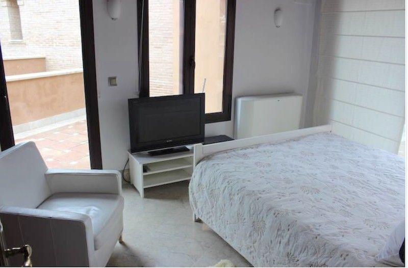 Apartamento para 4 personas en Torrenueva