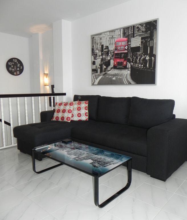 Apartamento céntrico en Nerja de 70 metros