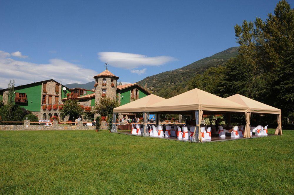 Residencia equipada en Pallars sobirà