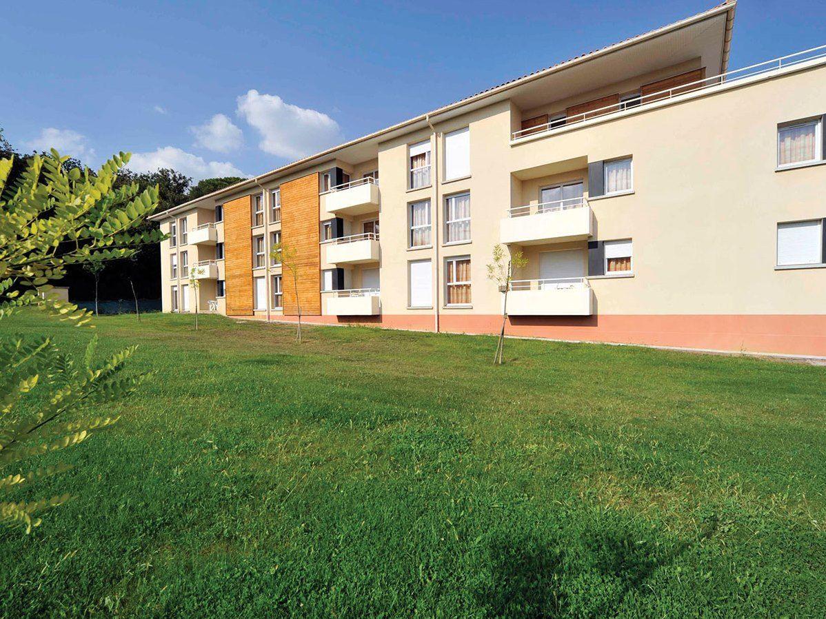 Apartamento de 36 m² en Tournefeuille