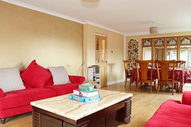 Piso en Stratford-upon-avon de 3 habitaciones