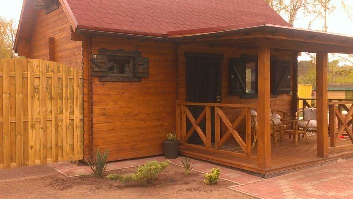 Residencia encantadora en Swinoujscie
