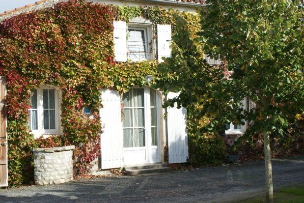 Residencia de 1 habitación en Surgères