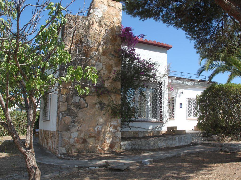 Vivienda de 4 habitaciones en Torredembarra