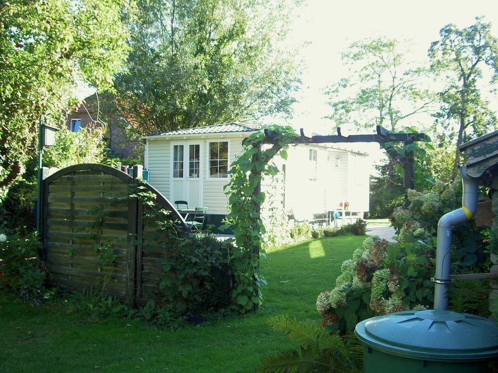 Residencia para 2 huéspedes en Stadland-reitland