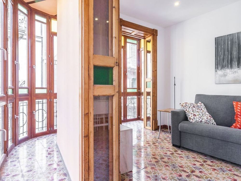 Property in Palma with 1 room