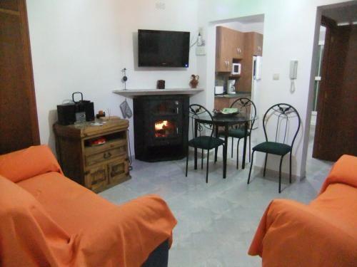 Casa en Berja de 2 habitaciones