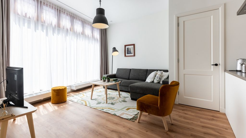 Apartment with wi-fi in Leiden
