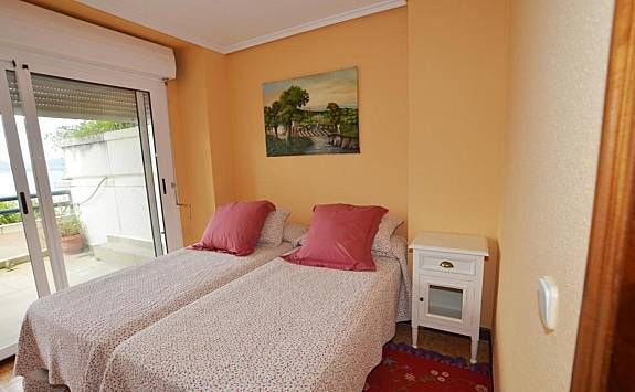 Appartement à 2 chambres