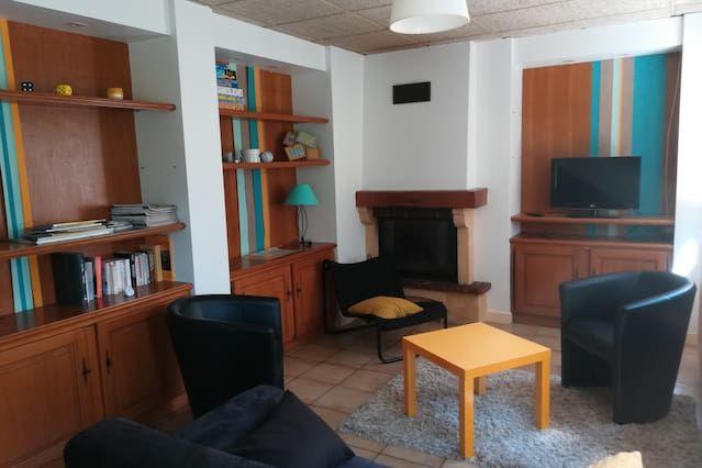 Appartement à 3 chambres à Peschadoires