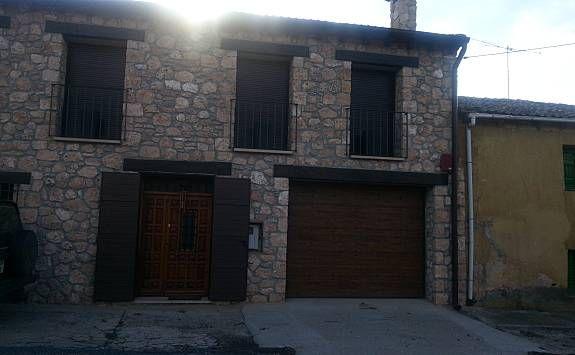 Vivienda en Ayllón para 7 huéspedes