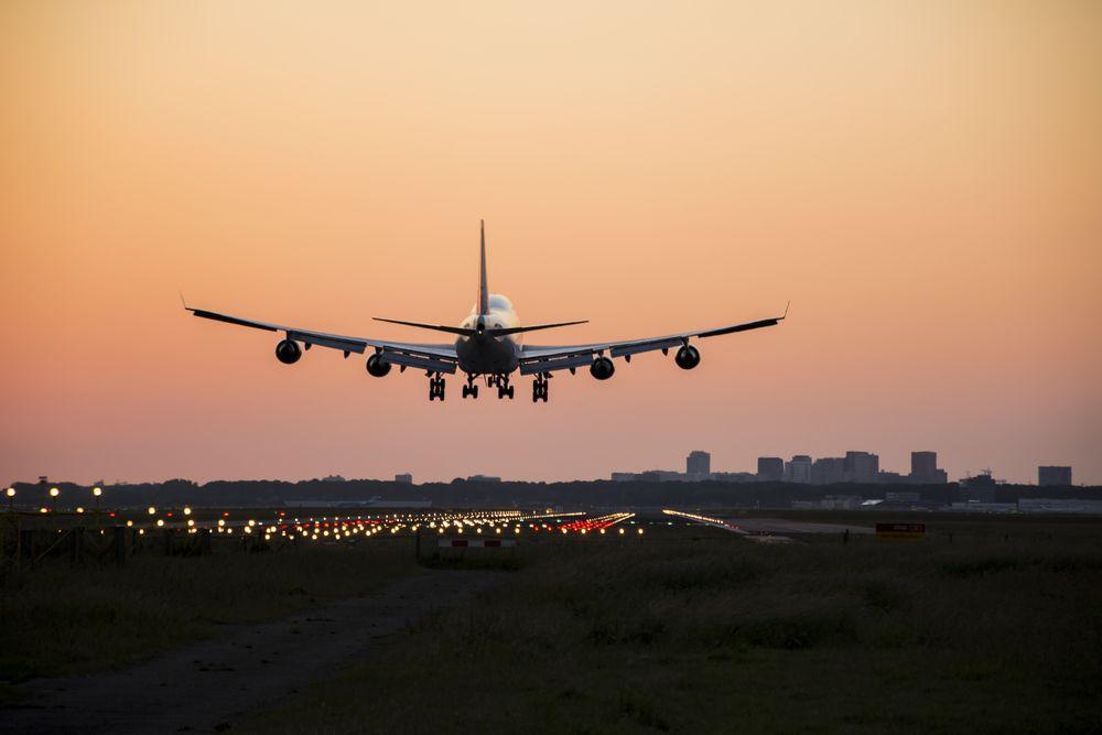 aeropuerto luton