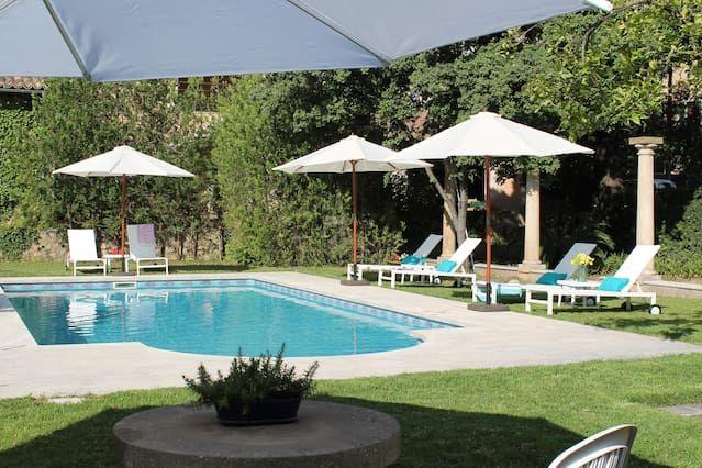 Puede Patiana- gran villa excepcional con piscina directamente en Soller