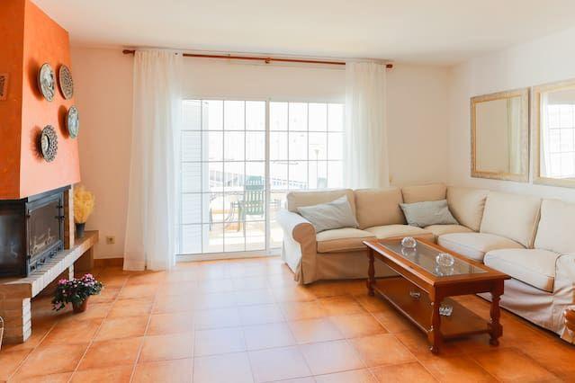 Casa para 7 personas en Sant pol de mar